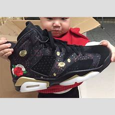 Air Jordan 6 Cny Chinese New Year Release Date  Sneaker Bar Detroit