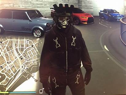 Tryhard Gta Outfits Outfit Dollars Several Went