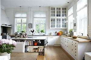 Country Kitchen Cabinet Glass Doors - Country Kitchens