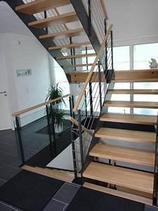 Hauseingang Treppe Modern : pin von vegas auf treppen pinterest treppe treppe haus und treppengel nder ~ Yasmunasinghe.com Haus und Dekorationen