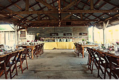 farm wedding what s good wedding tips for all