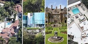 les plus belles maisons de stars cosmopolitanfr With les maisons des stars