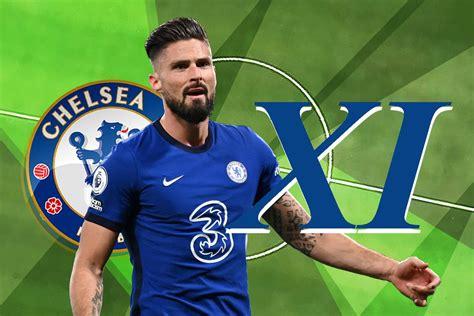 Chelsea FC XI vs Porto: Predicted lineup, confirmed team ...