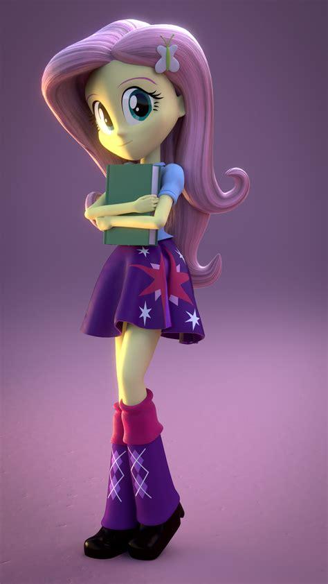 cgi fluttershy  twilights clothes   pony equestria girls   meme