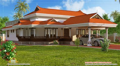 Kerala Model House Design  2292 Sq Ft  Kerala Home