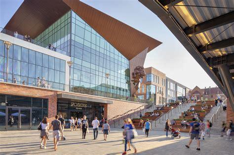 Forum Gdańsk   Shopping in Gdańsk   Gdańsk