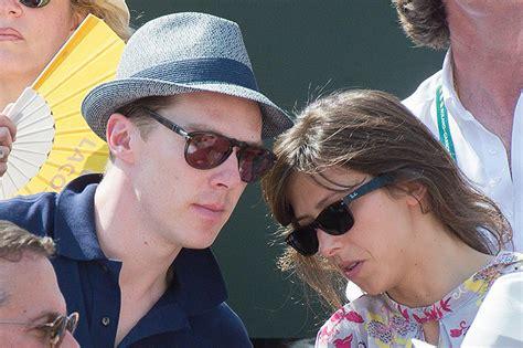 Hollywood Movies & Celebrity Gossip: Benedict Cumberbatch ...