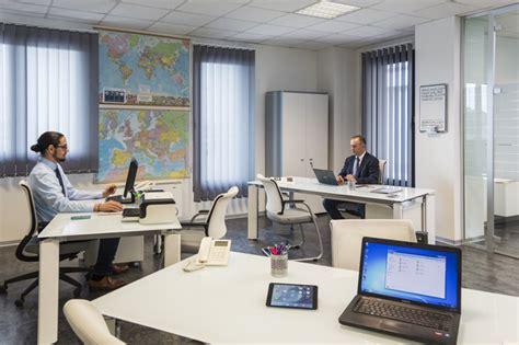 Uffici Commerciali by Nuovi Uffici Mc Elettronica
