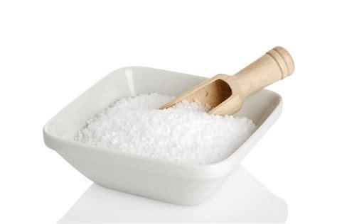Natrium is zout