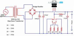 Go Look Importantbook  Circuit Detector Electronics And