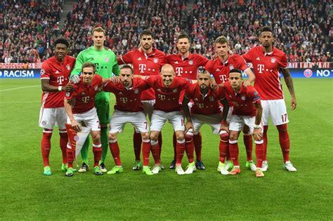 Championsleague Das Ist Der Gegner Für Den Fc Bayern