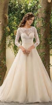 sleeve wedding gowns 17 best ideas about sleeve wedding dresses on sleeved wedding dresses sleeve