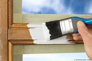 Tür Mit Fenster Zum öffnen : sch nheitsreparaturen streichen von t r und fensterrahmen maler und lackierer ~ Frokenaadalensverden.com Haus und Dekorationen