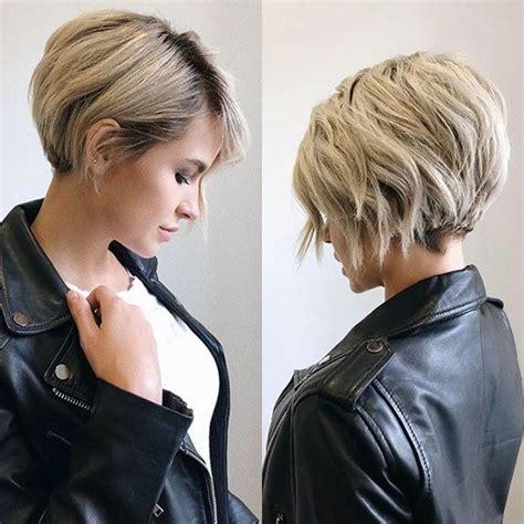 latest trendy short haircuts  styles art cut