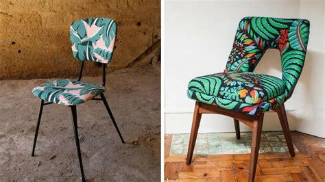 relooker chaise en bois nos astuces pour relooker vos chaises de salle à manger