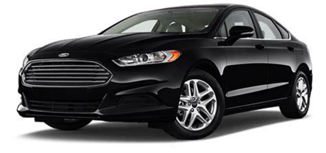 Full-size Car Rental Class