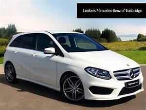 Mercedes Classe B 180 : mercedes benz b class b 180 d amg line white 2016 03 31 in tonbridge kent gumtree ~ Gottalentnigeria.com Avis de Voitures
