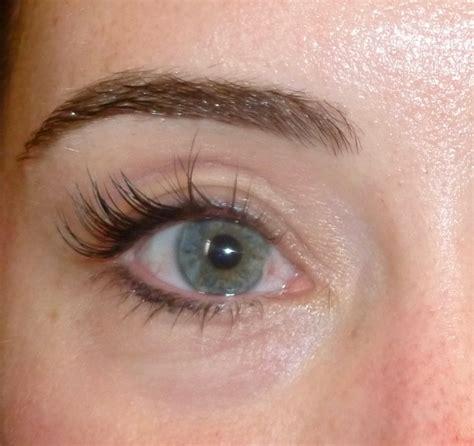 interested  permanent eyeliner   lash