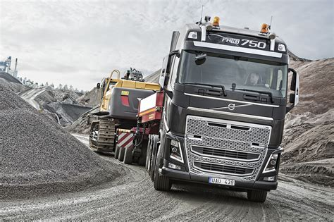 volvo heavy new volvos to arrive in june scottish plant