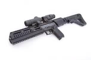 Hera Arms Glock Carbine Conversion