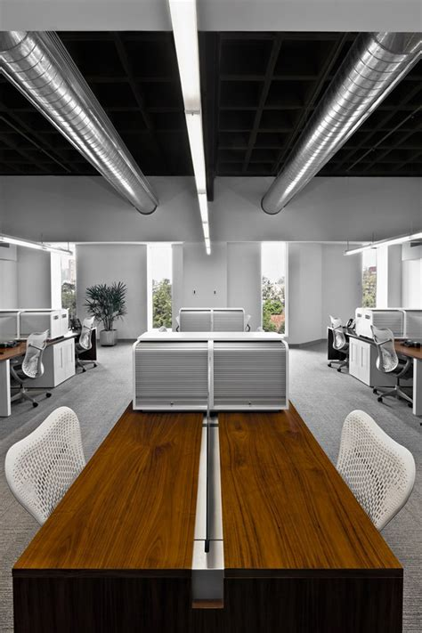 paga todo corporate offices  usoarquitectura mexico city