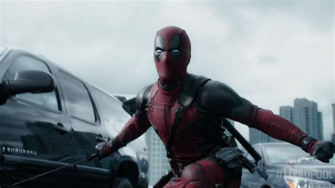 Deadpool Takes Shot At Professional Athletes In Super Bowl