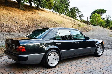mercedes porsche 500e this rare mercedes 500e is the benz that porsche built