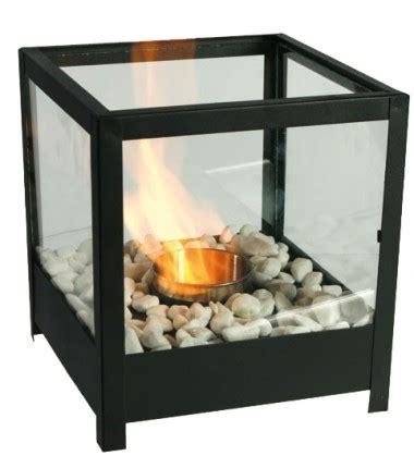cheminée de table cheminee bio ethanol de table pas cher