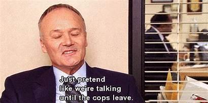 Creed Quote Office Bratton Gifs Strangler Scranton
