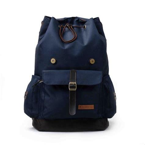jual tas ransel mithril clarity navy tas ransel tas punggung tas backpack tas original tas