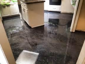 metallic epoxy floors cool metallic epoxy flooring with