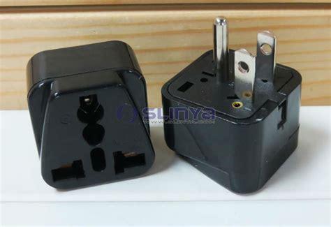 European To American Plug Adapter 220v Usa Plug, View