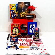 The Illusionist Magic Kit Set  Fast Shipping Magictrickscom