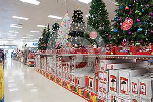 christmas decorations big w superstore editorial stock photo image 47422363