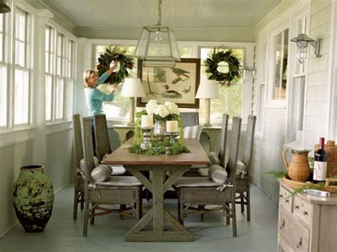 1000+ Images About Casual Dining Room Ideas On Pinterest