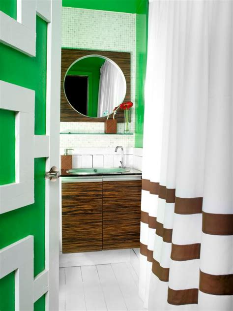 Tile Colors For Small Bathrooms by Bathroom Color And Paint Ideas Pictures Tips From Hgtv