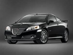 Pontiac G6 - Overview
