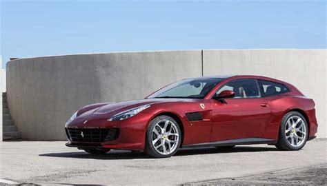 Gtc4lusso T Photo by 2018 Gtc4 Lusso T Review Global Cars Brands