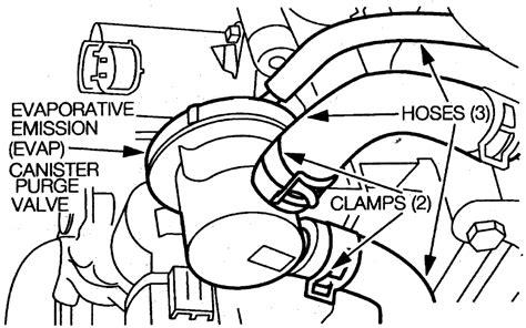 1997 Toyotum Avalon Engine Diagram by Repair Guides