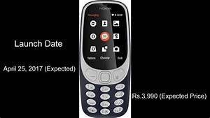 Nokia 3310 New Complete Review With Specifications