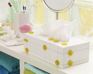 Ideen Fürs Bad : bad deko selber machen ~ Michelbontemps.com Haus und Dekorationen