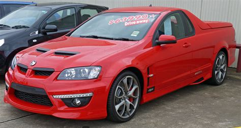 holden maloo hsv holden maloo for sale