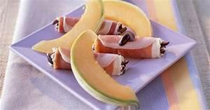 Schinkenröllchen Mit Spargel : schinkenr llchen mit oliven und melone rezept eat smarter ~ Lizthompson.info Haus und Dekorationen