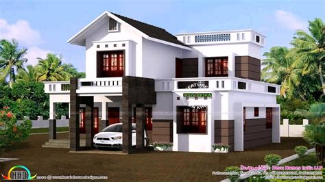 8 Cent Home Design : Kerala House Plans In 5 Cents
