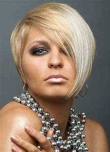 Brilliant Short Haircut Ideas 2012|