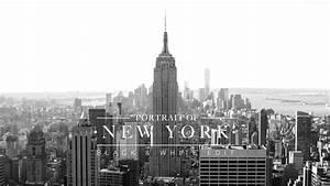 Portrait of New York