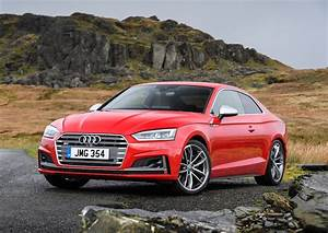 Audi A 5 Coupe : new audi a5 and s5 coup first impressions wheels alive ~ Medecine-chirurgie-esthetiques.com Avis de Voitures