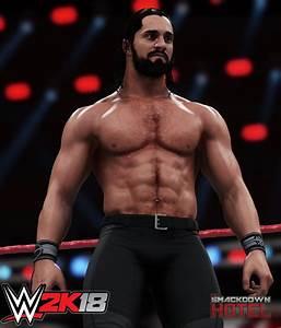 WWE 2K18  Wwe