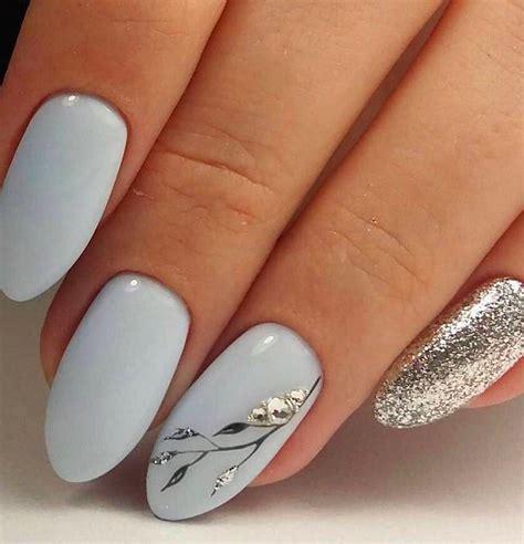Winter nails 2020, gel painting nail art, cartoon characters nail art, penguin nail art knitted. Best Nail Ideas For 2020