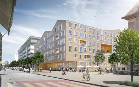 bureau d architecture geneve architectes 4 232 me mention au concours mea hug bureau d architecture lausanne